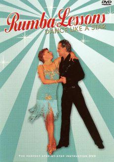 Dance Like a Star: Rumba Lessons