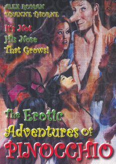 The Erotic Adventures of Pinocchio