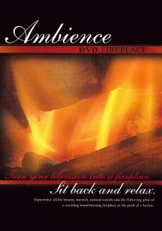 Ambience DVD Fireplace