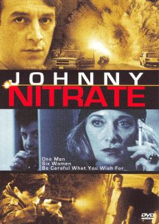 Johnny Nitrate