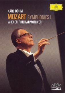 Mozart: Symphonies 1