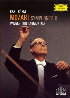 Mozart: Symphonies 2