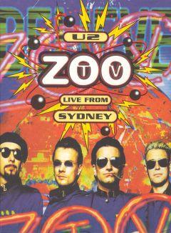 U2: Zoo TV