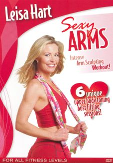 Leisa Hart: Sexy Arms