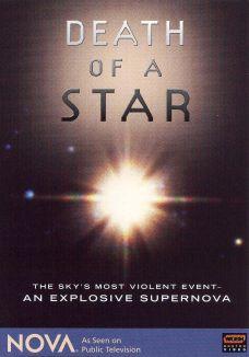 NOVA : Death of a Star