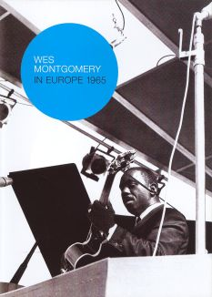Wes Montgomery: In Europe 1965