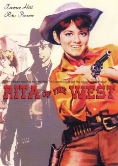 Little Rita Nel West