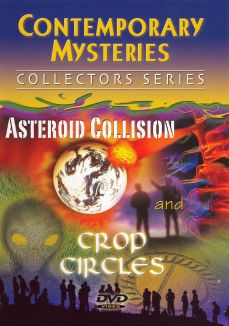 Contemporary Mysteries: Asteroid Collision and Crop Circles