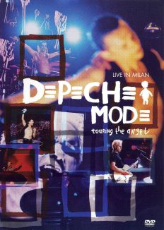 Depeche Mode: Touring the Angel