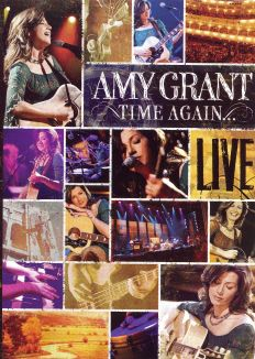 Amy Grant: Time Again - Live All Access