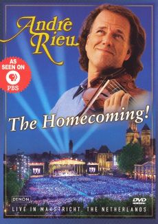 Andre Rieu: The Homecoming