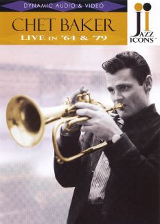 Jazz Icons: Chet Baker - Live in '64 and '79
