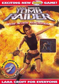 Lara Croft: Tomb Raider - Angel of Darkness
