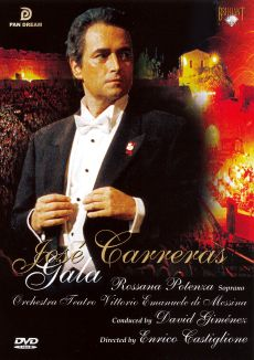 Jose Carreras: Gala