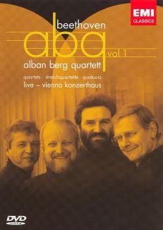 Beethoven: String Quartets 1