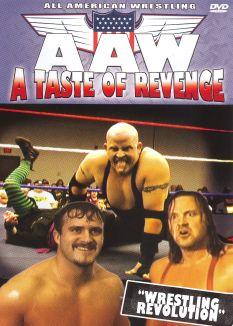AAW: A Taste of Revenge
