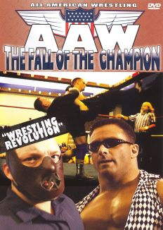 AAW: The Fall of a Champion