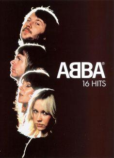 ABBA: 16 Hits