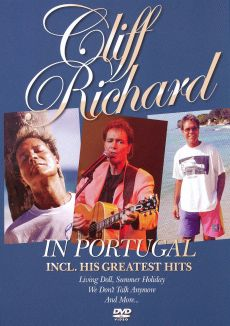Cliff Richard In Portugal: Includes His Great Hits