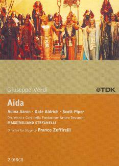 Aida (Fondazione Arturo Toscanini)
