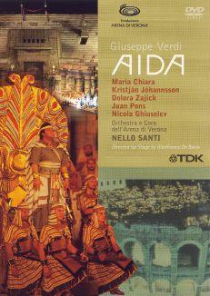 Aida (Arena di Verona)