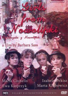 Girls from Nowolipki