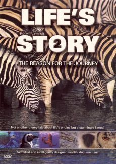 Life's Story, Vol. 2: The Reason for the Journey