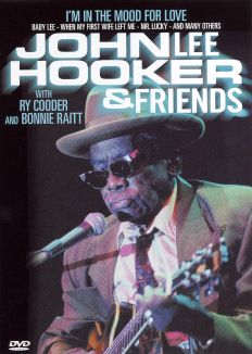 John Lee Hooker: I'm in the Mood for Love