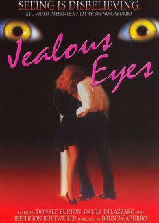Jealous Eyes