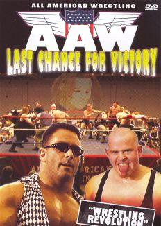 AAW: Last Chance for Victory