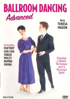Ballroom Dancing: Advanced