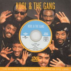 Kool and the Gang: Get Down on It