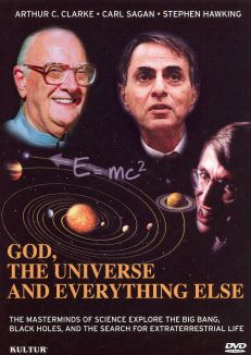 God, The Universe, and Everything Else