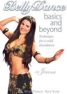 BellyDance: Basics and Beyond