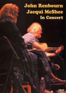 John Renbourn and Jacqui McShee: In Concert