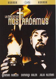 The Curse of Nostradamus