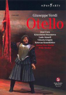 Gran Teatre del Liceu: Otello