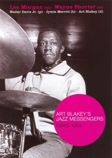 Art Blakey's Jazz Messengers: Paris 1959