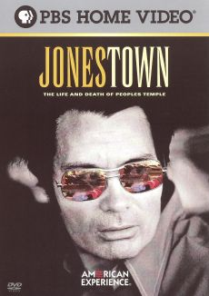 American Experience : Jonestown: The Life and Death of Peoples Temple