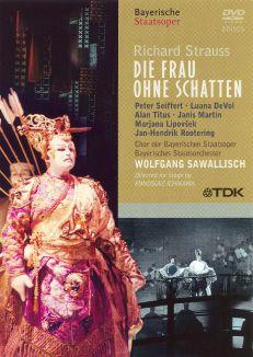 Die Frau Ohne Schatten (Bayerische Staatsoper)