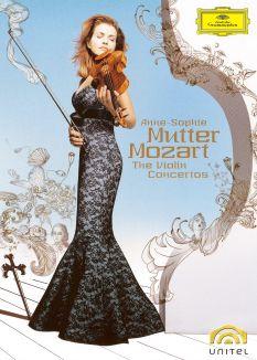 Bashmet: Violin Concertos