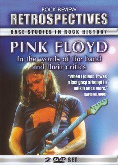 Pink Floyd: Retrospective