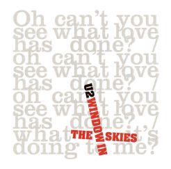 U2: Window in the Skies