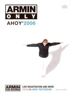 Armin Van Buuren: Armin Only - The Next Level