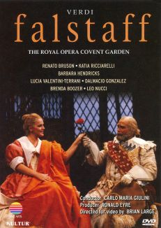 Falstaff (The Royal Opera)