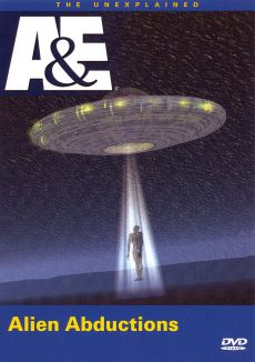 The Unexplained: Alien Abductions