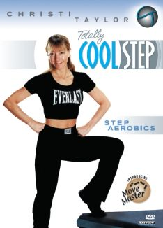 Christi Taylor: Totally Cool Step