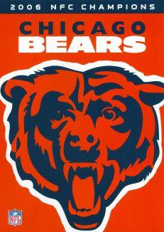 NFL: Chicago Bears NFC Champions