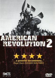 American Revolution 2