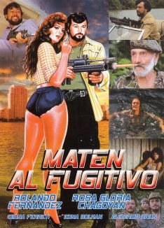 Maten al Fugitivo